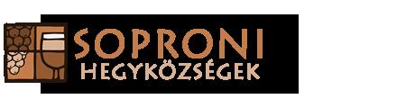 A Soproni Borvidék hegyközségi Tanácsának honlapja